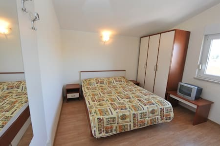 Double room with breakfast - Stobreč