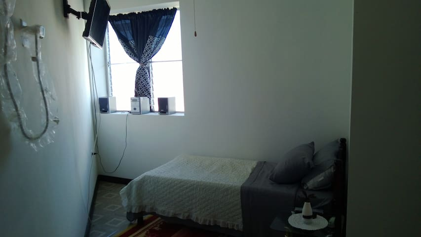 Single Studio suite - Belize City - Appartement