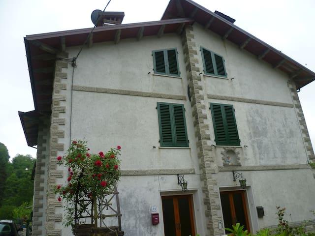 Affitto appartamento - Piteglio - Apartment