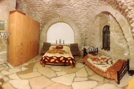 Bethlehem Cave *** One Person - Bethlehem