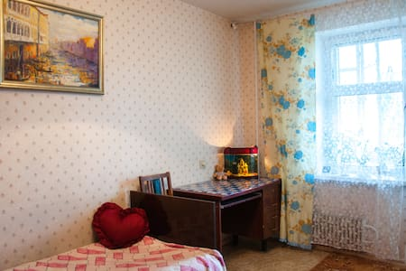 Comfortable room in downtown - Харьков
