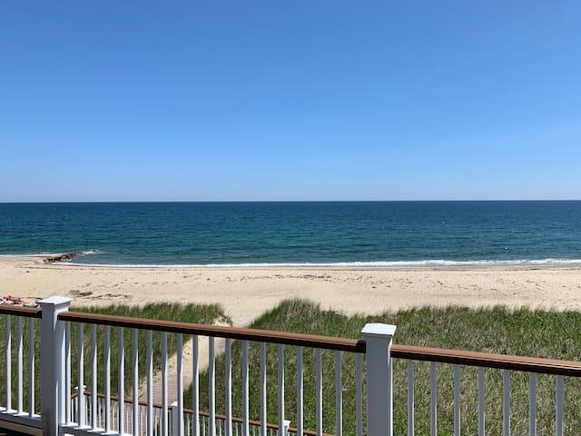 Beachfront Beauty