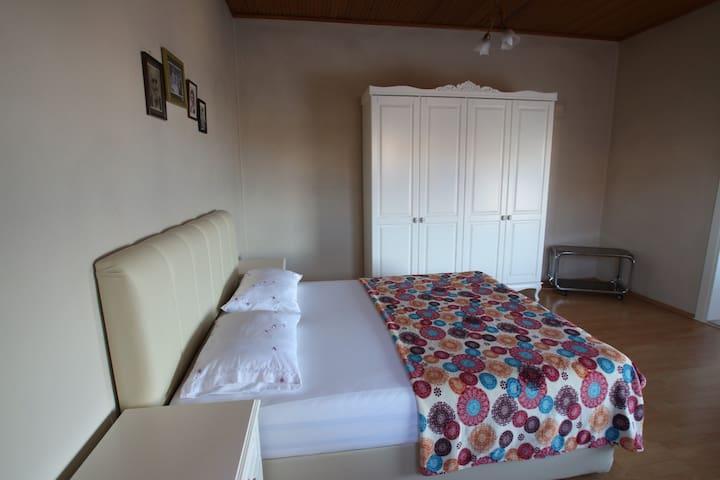 Botanik two apart&hotel