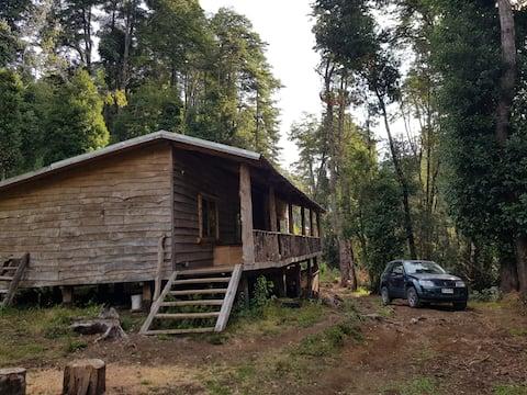Cabaña Carancho