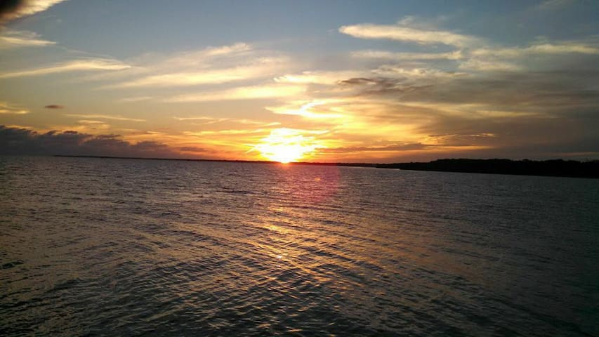 Best Place to see the sunset - Key Largo - Leilighet