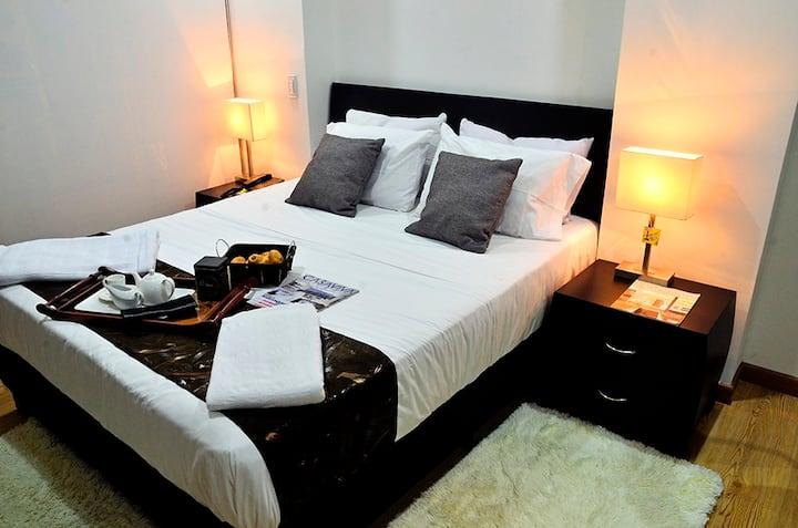 HOTEL BOUTIQUE 442