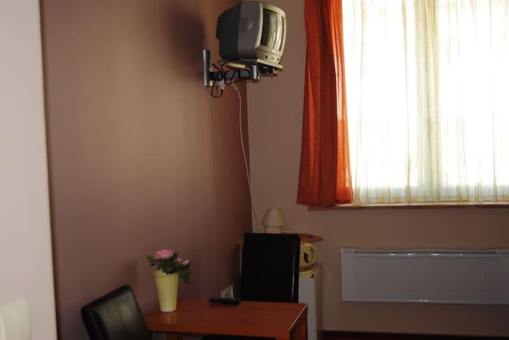 Villa Milano - Pokój 2-os z łazienką Mielno (1)