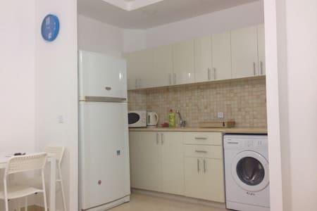 2-bedroom apartment close to sea - Bat Yam - Pis