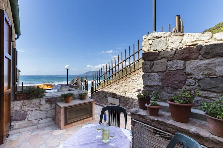 Wondeful apartment on the beach - Gonnesa - Apartamento