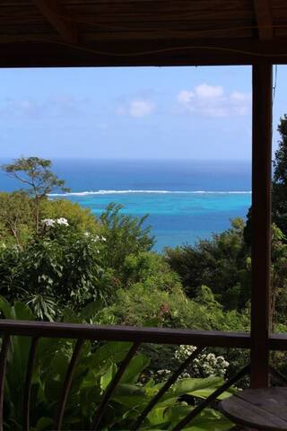 Charming Caribbean Eco Cottage - Carriacou - Mökki