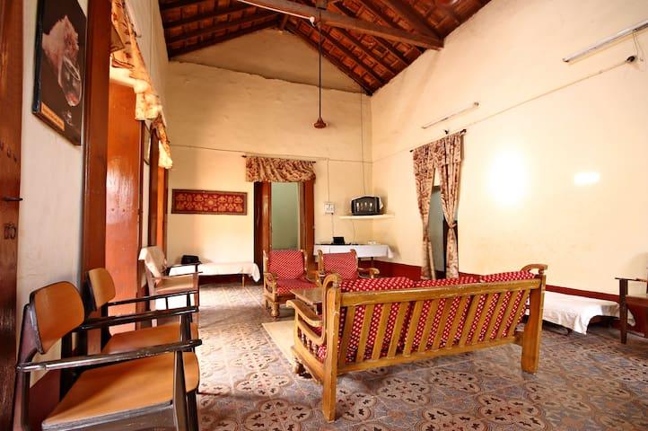 Villa at Pilerne - IN - Villa
