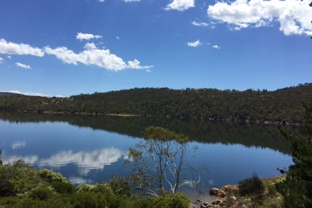 The Lakehouse Apartment A - Jindabyne