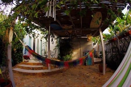 Private Spot in Punta Las Marias