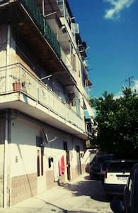 NiceRestfulRefurbishedApartment - Pontecagnano