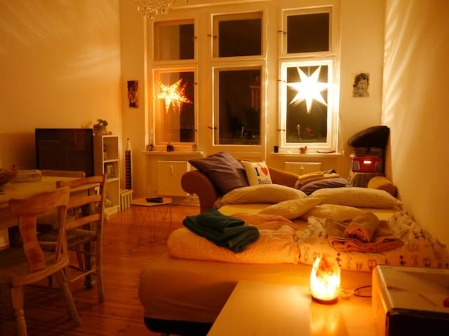 AA room the perfect place to live Berlin!