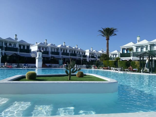 The bungalow Maspalomas ☀️☀️