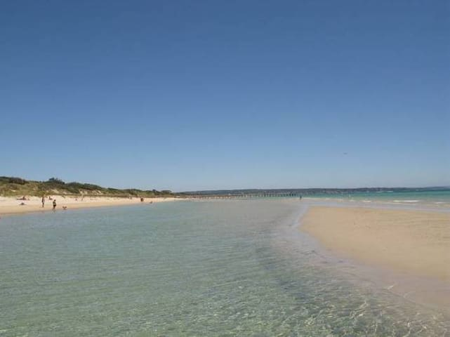 Sandy Toes - Cottage by the Sea FREE WIFI - Seaford - Casa