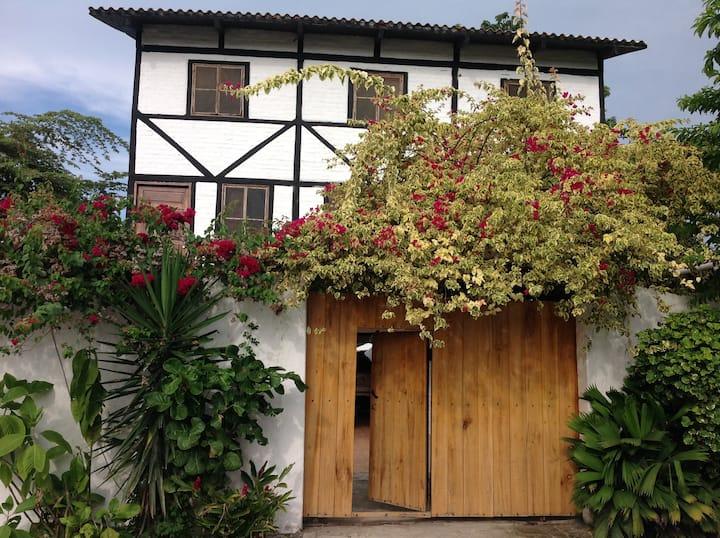 Tu Casa en Same. Esmeraldas.Ecuador