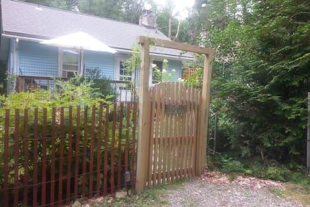 Charming Cozy Cottage, Bethel Woods - Smallwood - 獨棟
