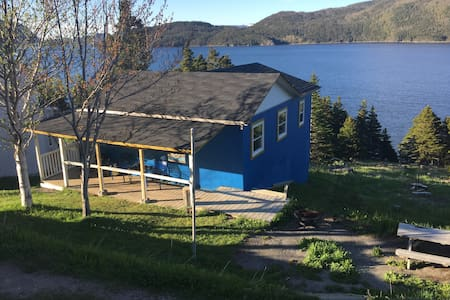 Bonne Bay House of Blues