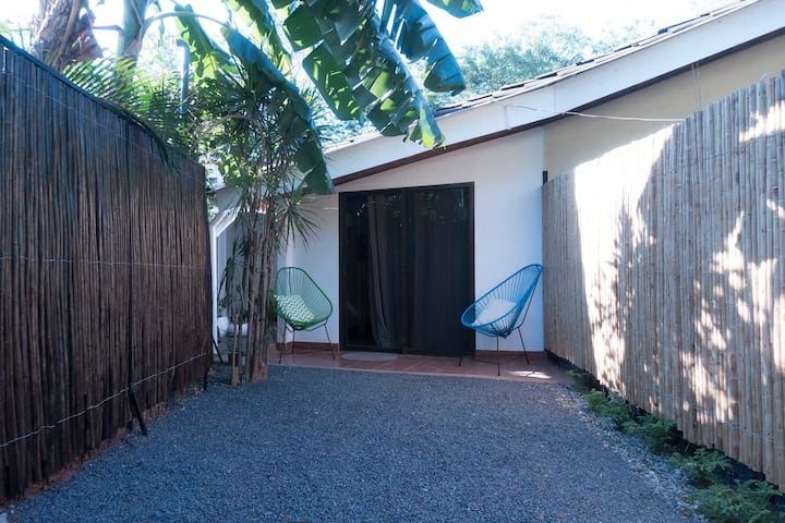 Casa Bambu 3