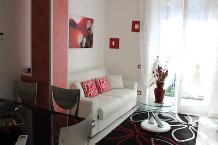 two-room apartment in villa 15 min from Milan - Brugherio - Appartement