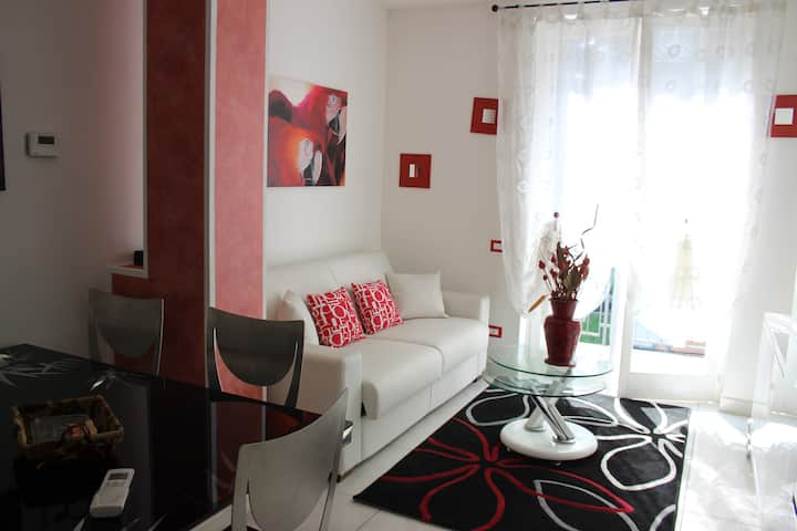 two-room apartment in villa 15 min from Milan (4)