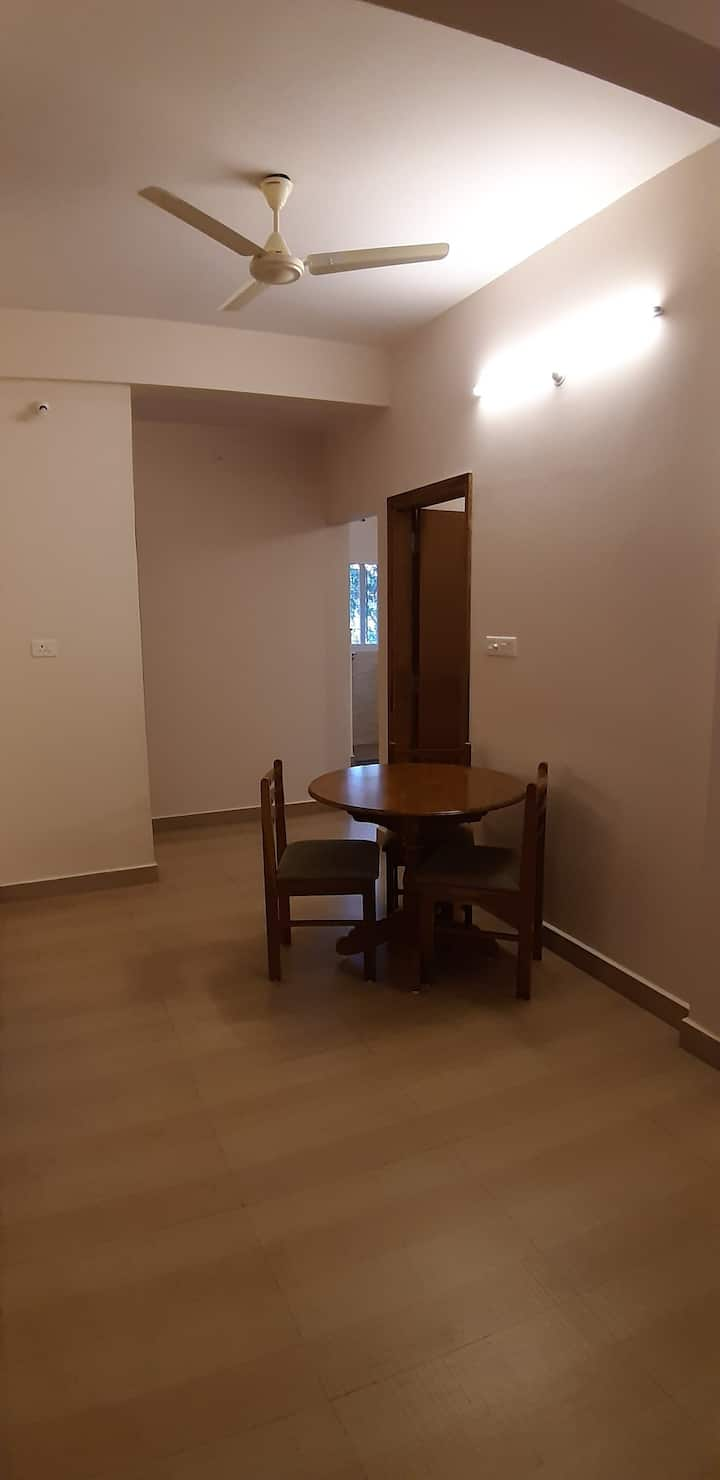 GSA-2BHK APARTMENT