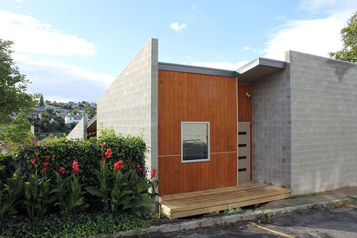 Boutique Intl. student sharehouse-B