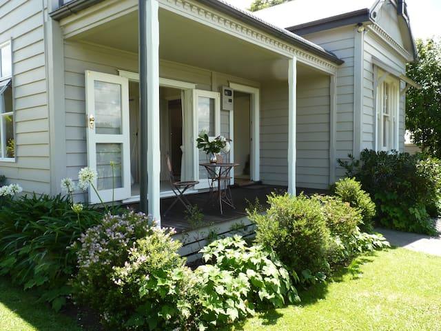 Cosy Garden Villa - Paeroa - Villa