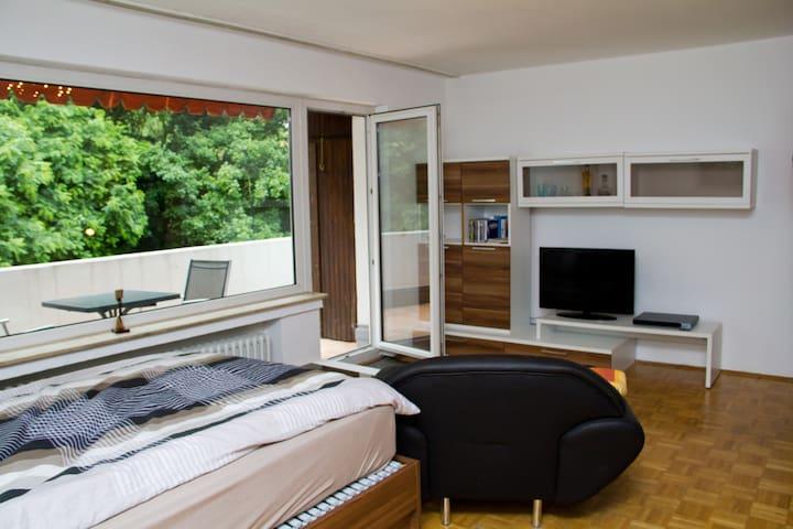 Gemütliche Wohnung in Top Lage  - Cologne - House