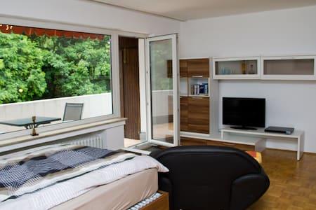 Gemütliche Wohnung in Top Lage  - Köln - Hus