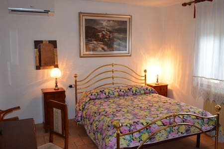 Camere in Bed & Breakfast a Rovigo - Rovigo