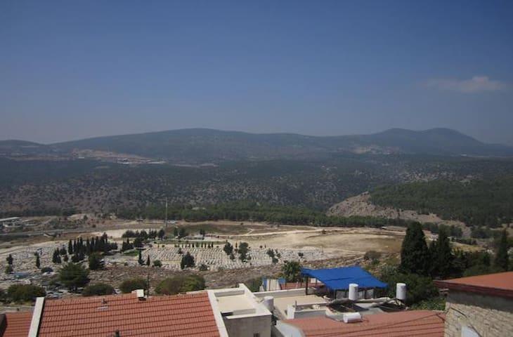 Miron View - Safed - Lejlighed