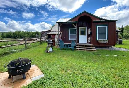 Tiny House at Stonybrook Farm