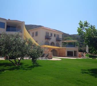 Villa Blue Horizon - Pilos - Вилла