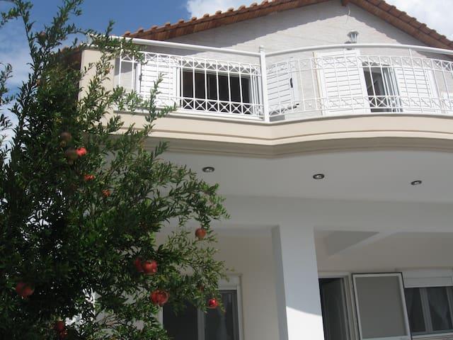 Beautiful Beach House - Halkidiki  - Sozopoli - Vila