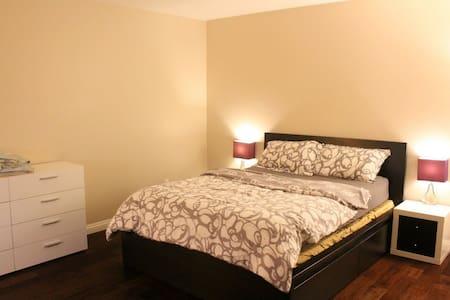 Comfy private room close to LLUMC - Loma Linda