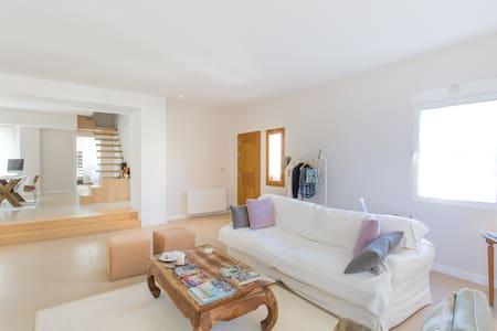 Luxury house near Athens airport - Vrilissia