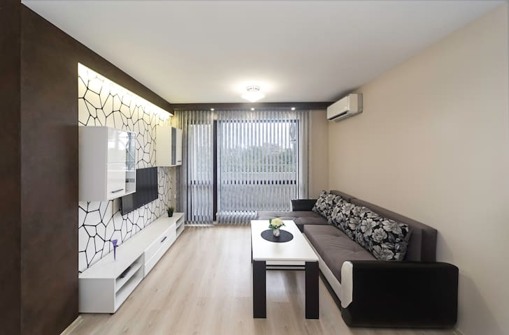 Luxury Apartments Dobrev
