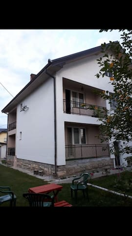 Dobrila