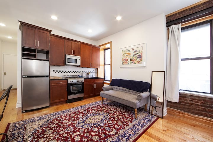 Incredible Co-Living Opportunity in LES!