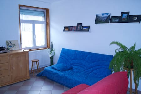 Appartement au centre ville  - Byt