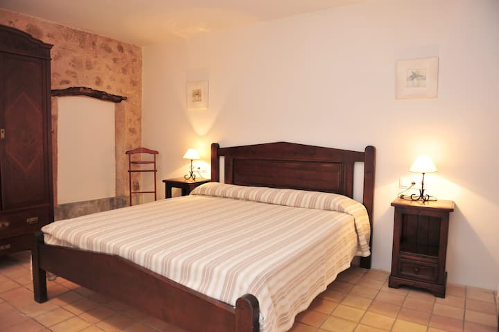 Finca Hotel Ses Cases Noves - Apartment  Sestador