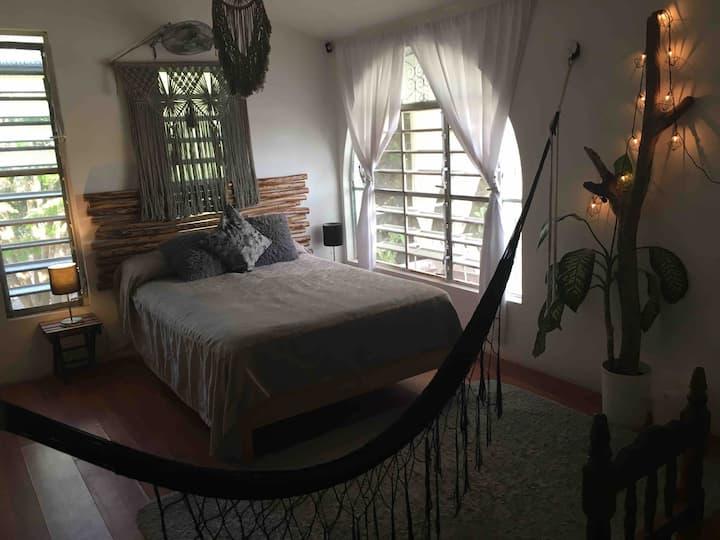 Gitana Bed&Mystic … SUEÑA…. 1 cuadra laguna, wif