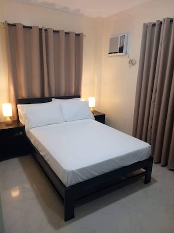 Private Double Room at MATINA CROSSING
