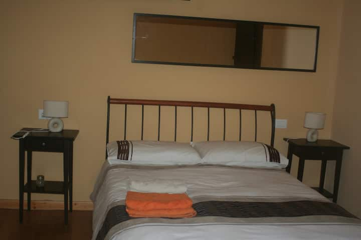 Double room in guest house/B&B