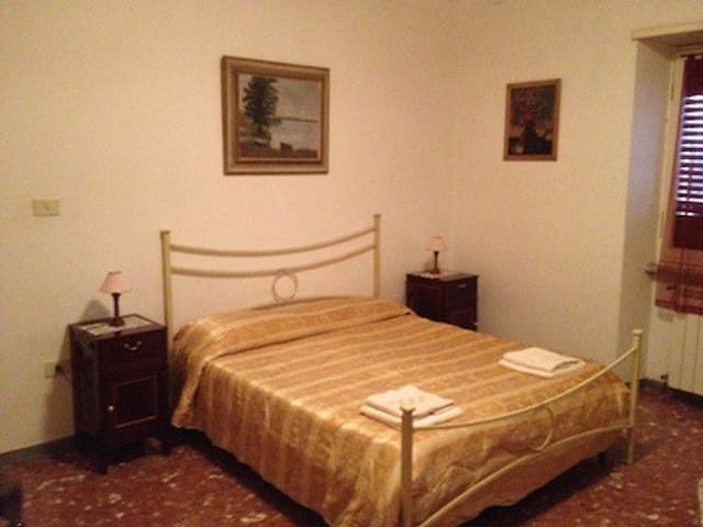auge bed breakfast - Roma