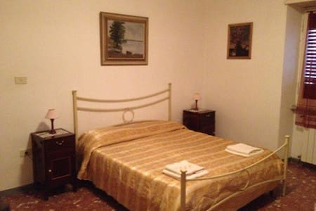 auge bed breakfast - Rome