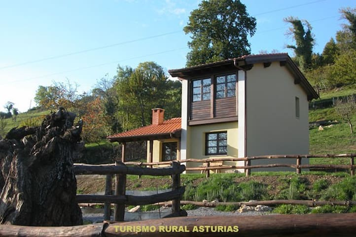 Casa rural    Coviella del Sidron - Asturias - Talo